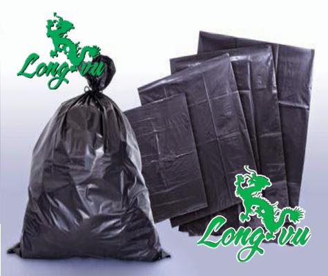 Túi đựng rác khổ lớn