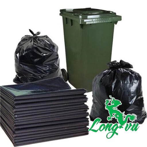 túi rác tự hủy